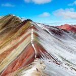 Montana de colores