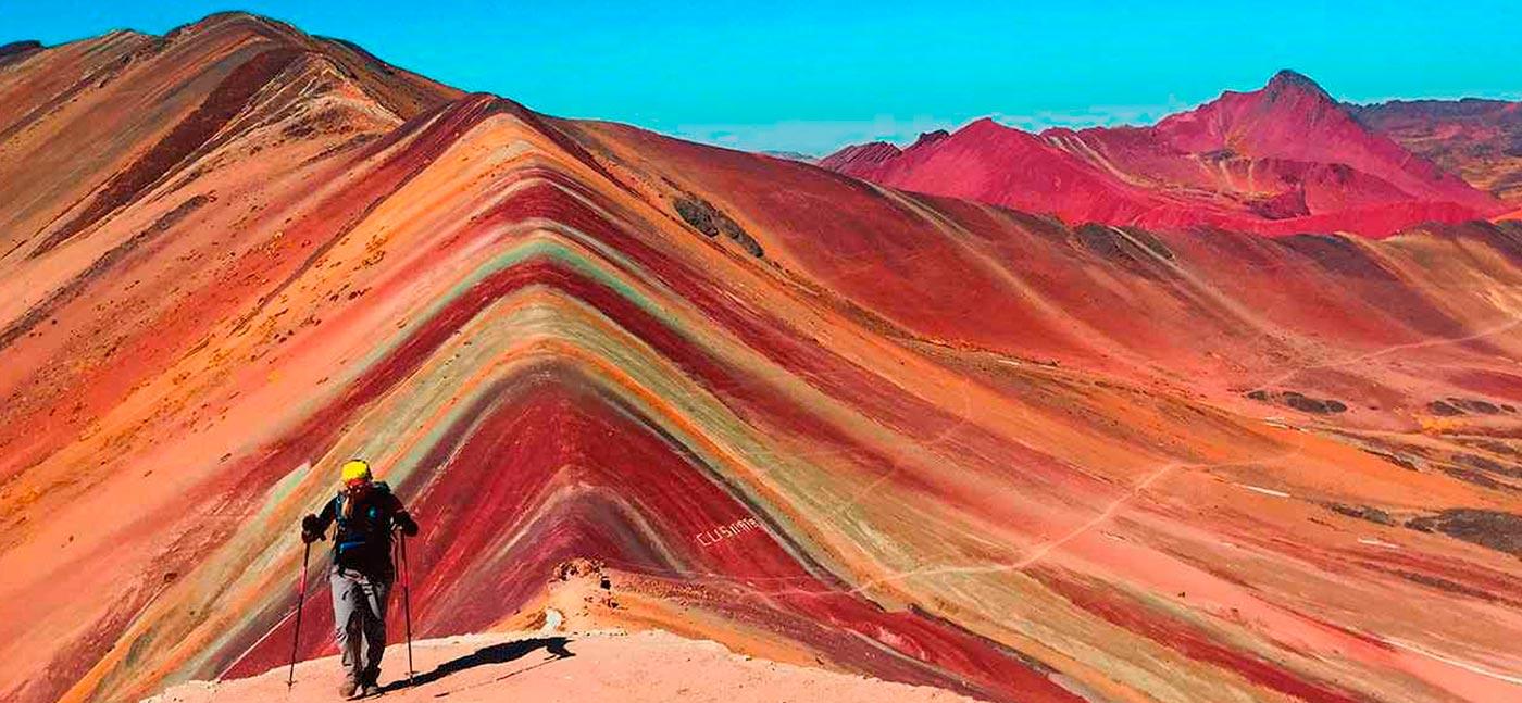 Valle Rojo Feel Peru Roads