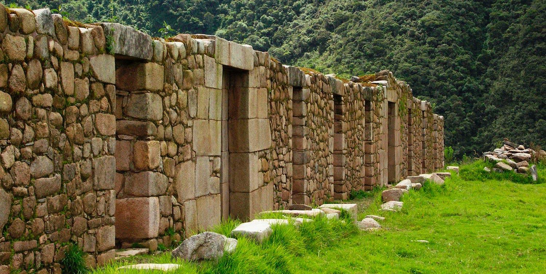 Vilcabamba Feel Peru Roads